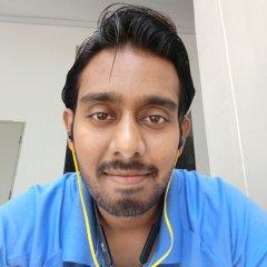 A. Eashaan Rao