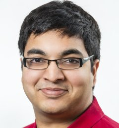 Anand Ashok Sawant