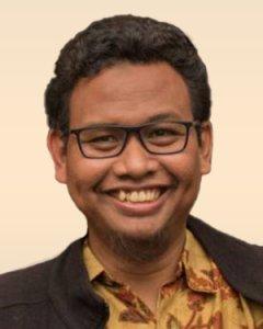 Arif Nurwidyantoro