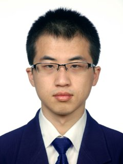 Chenguang Zhu