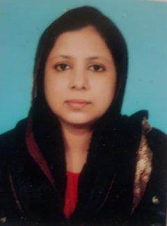 fatima Sabir
