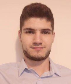 Georgios-Petros Drosos