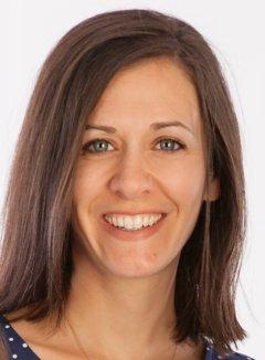 Kelly Blincoe