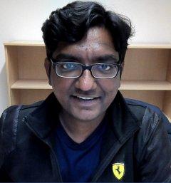 Krishna Narasimhan