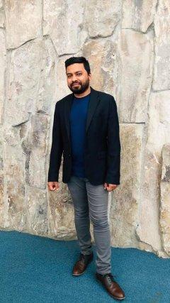 Md Tajmilur Rahman