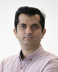 Mojtaba Shahin
