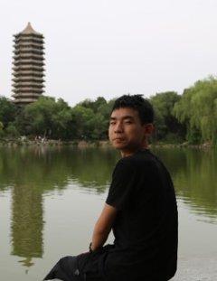 Qihao Zhu