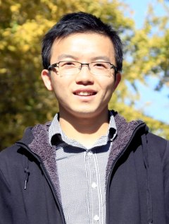 Yu Jiang