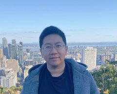 Zehao Wang